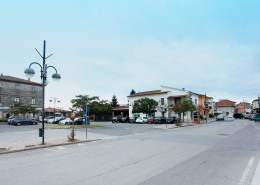 Castelfranco di Sotto 2 - Orentano centro commerciale naturale