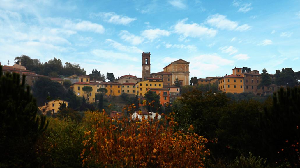 Lorenzana 1 - Generica Paese 720