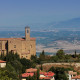 Panorama Volterra