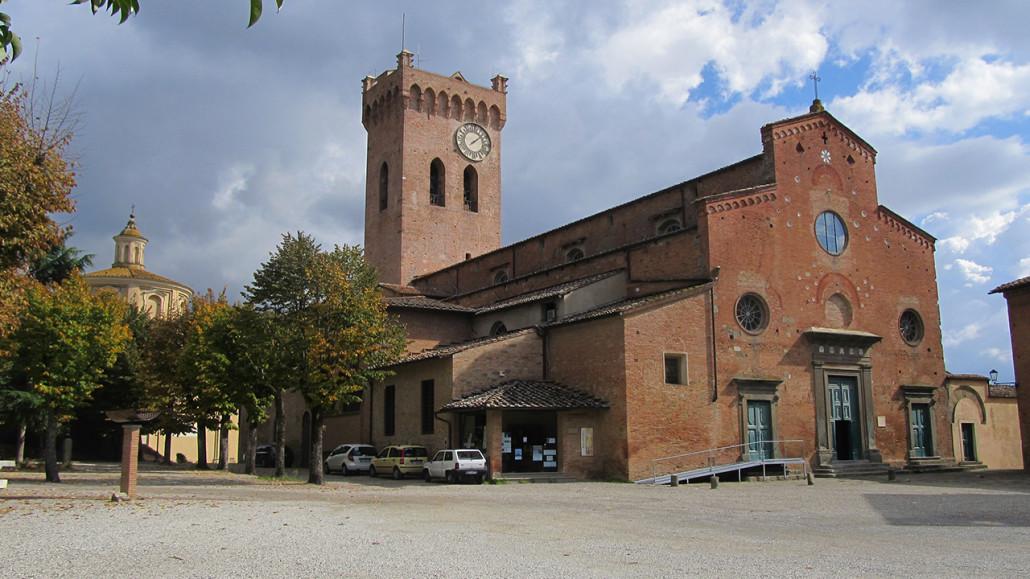 San Miniato 2 - Piazza del Duomo 720