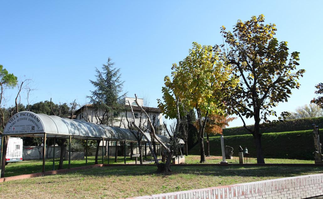 Santa Croce 2 - Villa Pacchiani